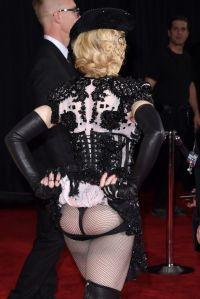 madonna butt